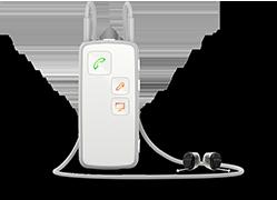 Oticon Connectline Streamer